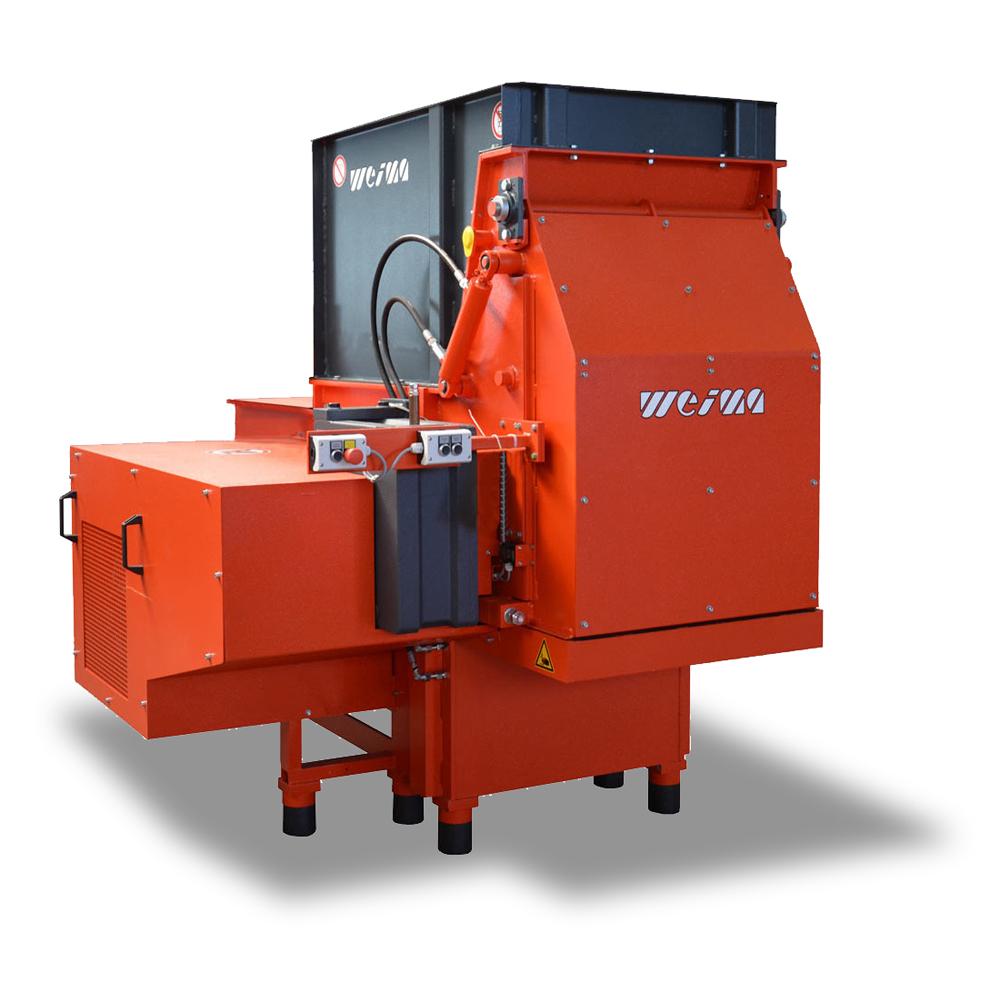 Weima WLK-6S Image